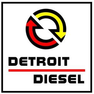 запчасти detroit diesel